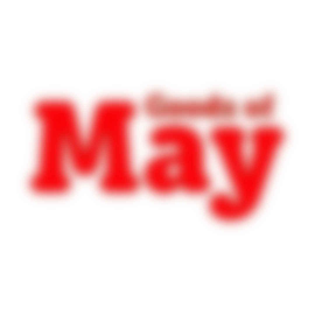 Goods of May logo