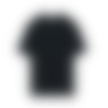 Camiseta negra Taraa