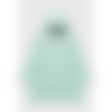 Mosebacke Green Mint Womens Raincoat