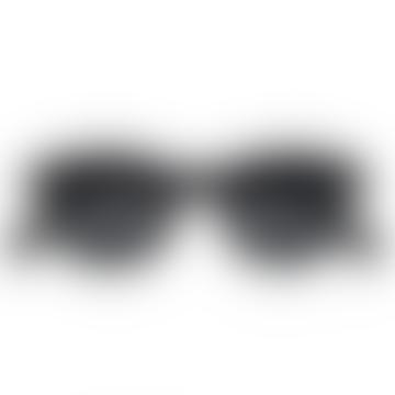 IZIPIZI #D Sunglasses Black