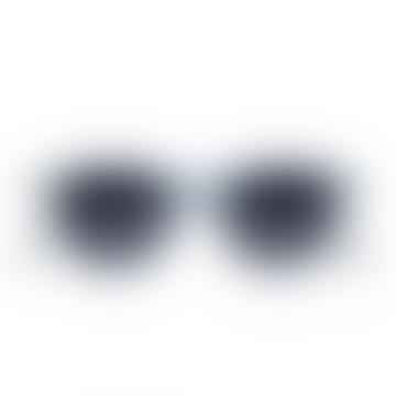 IZIPIZI #D Sunglasses Aery Blue