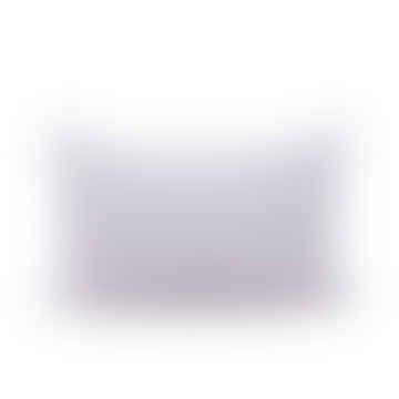 Hikari Blue Stripe Cushion