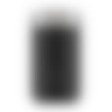 500ml Monochrome Black Food Pot