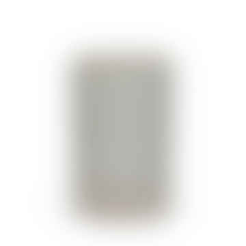 Grey Porcelain Planter 8.5cm
