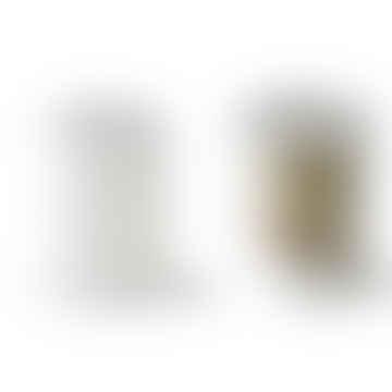 Boîte de rangement secrète - Blanc