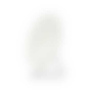 Moebe Standing Mirror Black 30 cm