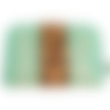 Turquoise Organiser Wallet