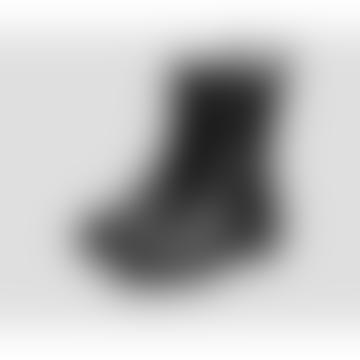 Vagabond Kenova Tall Boot Black