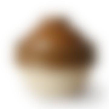 Japan-Best.net Tsukamoto Kamacco Donabe Rice Cooker Large Caramel