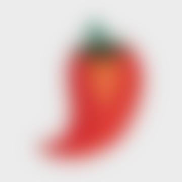 &klevering Bowl Chili Pepper