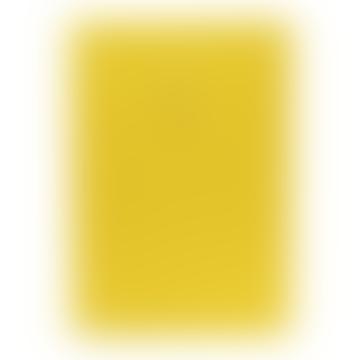Go Stationery Wordsmith A5 Saffron Notebook Bright Ideas
