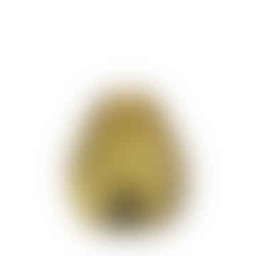 Amber LED patterned Lamp