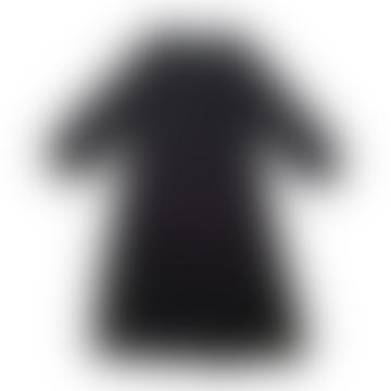 Skall Studio Jasmine Dress Black