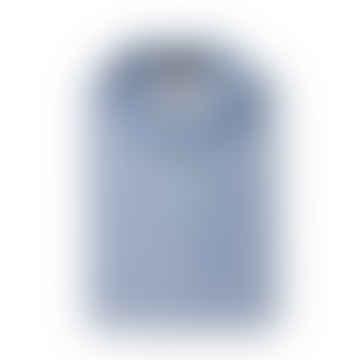 Mid Blue Senio Shirt