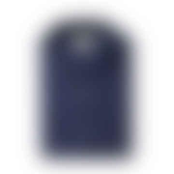 Indigo Trebbia Shirt