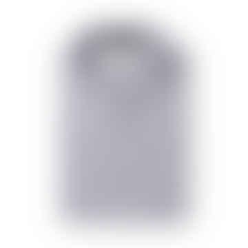 Grey Linen Mazaro Shirt