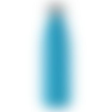 750 ml Carribean Turkis Vacuum Flask Bottle