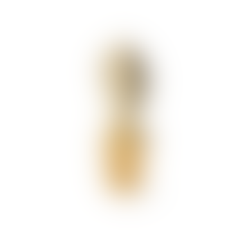 Brass Clam Bottle Stopper