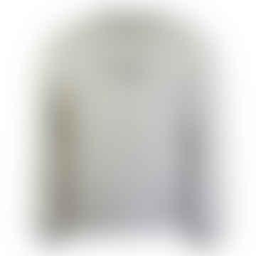 Parlez Yawl Crew Neck Sweatshirt Heather Grey