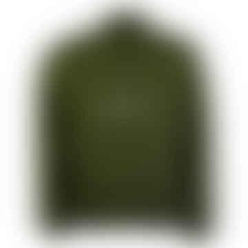 Jetty 1/4 Zip Sweatshirt Khaki
