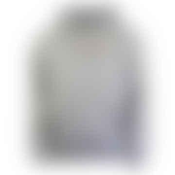 Nelson Hooded Sweatshirt Heather Grey
