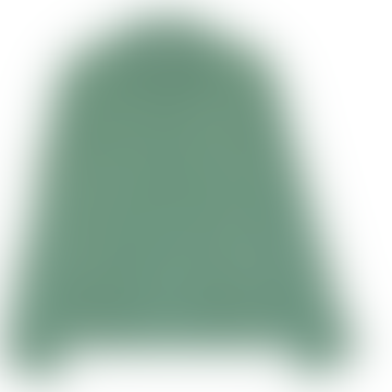 Turtleneck Knit Green