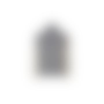 Layla Rollneck Knit In Grey Melange