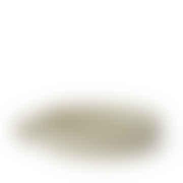 Large Inka Tray - Off White