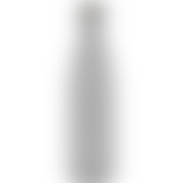 500ml Monochrome - Light Grey Bottle