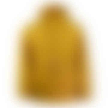 Vardag Anorak Mustard Yellow