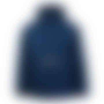 Vardag Anorak (Storm Blue)