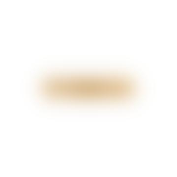 Ekono Brass Ruler 15cm