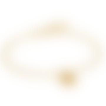 Ania Haie Gold Axum Bracelet