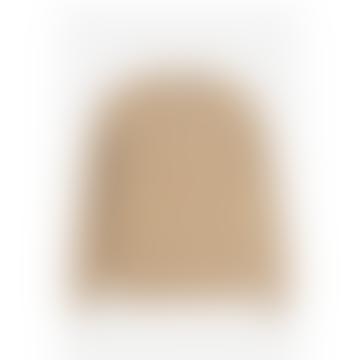Syrte Sweater Almond