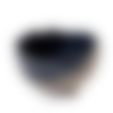 Serax Black Mini Egg Bowl