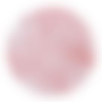 Studio Formata Pink Coral Saga 2 Round Tray