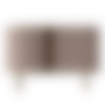 Audacious Sideboard - Oak