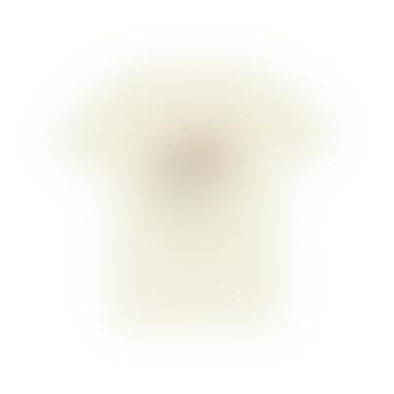 Tiwel Kern T-shirt Cashew