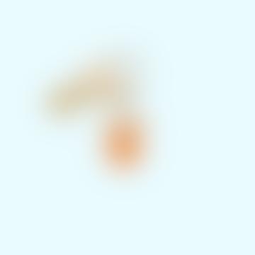 Porte-clés Emoji Rock