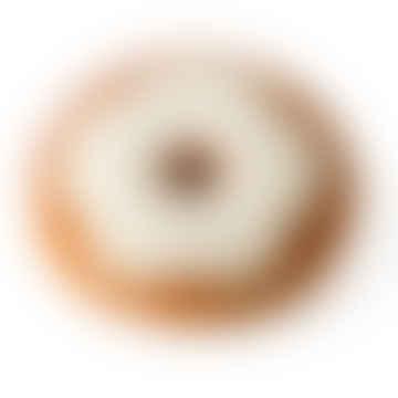 Balvi Gifts Cushion Donut - Brown