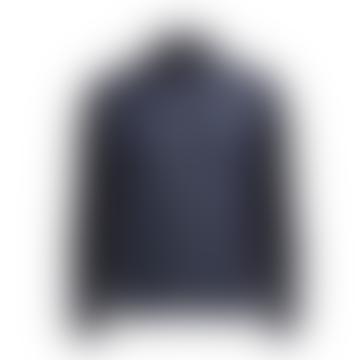 Holebrook Peder Full Zip Quilted Windproof Jacket