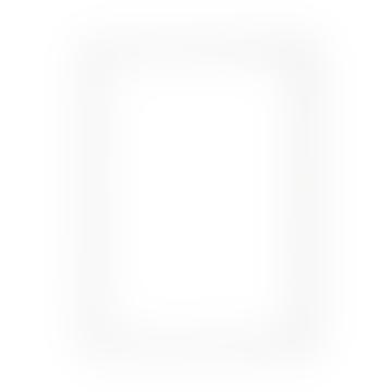 50 cm x 70 cm White Oak Frame