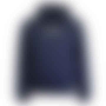 Box Hoodie (Blue Nights)