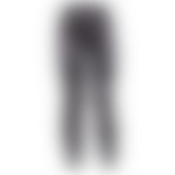 Rush Camo Leggings Slate Purple Black Iridescent