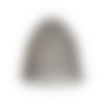 Nkuku Jatani Oval Wire Lampshade Large Rust 41 X 40 cm