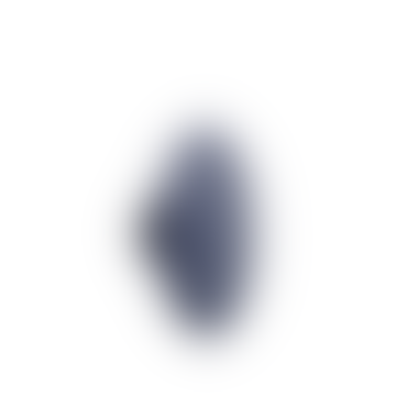 Muuto Dots Wood / Ø 9 - Midnight Blue