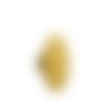 Muuto Dots Wood / Ø 13 - Mustard