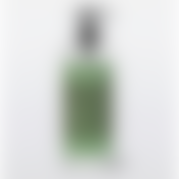 Hand Sanitiser Lemongrass Basil Patchouli