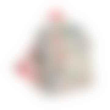Mochila Caperucita Roja