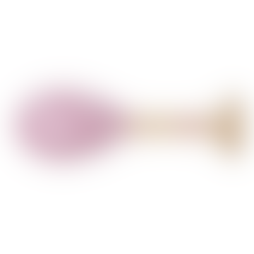Pink Wood Maraccas
